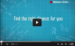 Youtube: Find the right finance for you